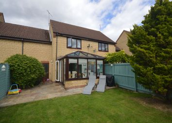 Thumbnail 3 bed semi-detached house for sale in Ashfield, Ashton Keynes, Swindon