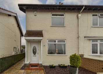 Thumbnail 3 bed semi-detached house for sale in Kilnknowe Cottage, Midton Road, Johnstone