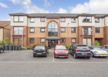 Thumbnail 2 bedroom flat for sale in Carnbee Avenue, Liberton, Edinburgh