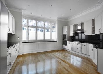 Thumbnail 5 bed terraced house to rent in Campden House Terrace, London