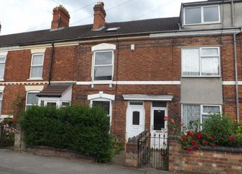 Thumbnail 3 bed terraced house for sale in Alexandra Road, Skegness, Lincolnshire, England