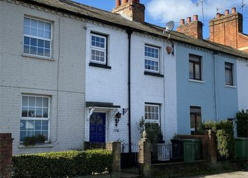 Reading Road, Henley-On-Thames RG9. 2 bed terraced house for sale