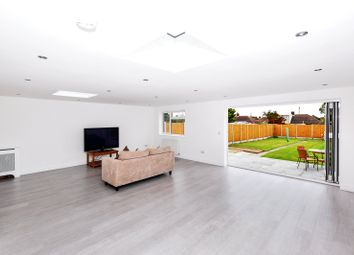 Thumbnail 3 bed detached bungalow for sale in King Harolds Way, Bexleyheath, Kent