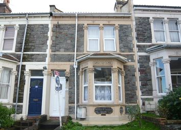 Thumbnail Room to rent in York Avenue, Ashley Down, Bristol