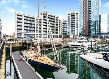 Thumbnail 2 bed flat for sale in Maritime Walk, Ocean Village, Southampton