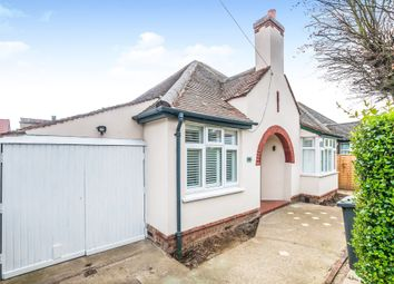 Thumbnail 2 bed detached bungalow for sale in Alwyn Road, Maidenhead