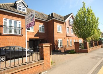 Thumbnail 1 bedroom flat for sale in Goldsworth Road, Woking
