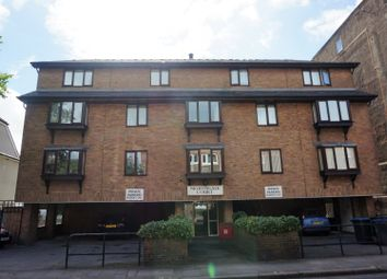 Thumbnail 1 bed flat for sale in 53 Church Road, London