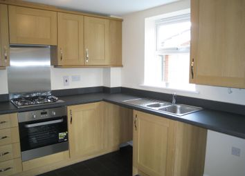 Thumbnail 2 bedroom flat to rent in Clement Attlee Way, King`S Lynn