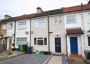 3 bed terraced house for sale in Chelsfield Road, Orpington BR5