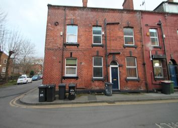 4 bed shared accommodation to rent in Crossfield Street, Leeds LS2