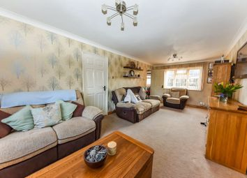 Thumbnail 4 bed terraced house for sale in Curlew Gardens, Cowplain, Waterlooville