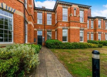 Thumbnail 2 bed flat for sale in Keystone House, South Meadow Road, Northampton, Northamptonshire