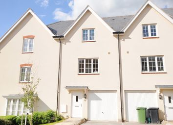 Thumbnail 3 bed terraced house to rent in Cumnor Hill, Oxford