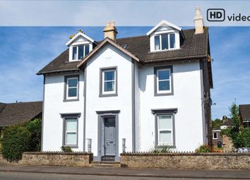 Thumbnail 4 bed flat for sale in East Clyde Street, Helensburgh