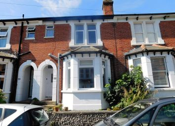 Thumbnail 3 bed terraced house to rent in Clarence Road, Ventnor, Isle Of Wight.