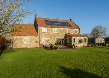 Thumbnail 6 bed detached house for sale in Applegarth, Main Street, Fadmoor, York