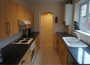 4 bed property to rent in Costa Street, Middlesbrough TS1