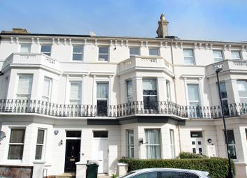 Thumbnail 2 bedroom flat for sale in Upperton Gardens, Eastbourne