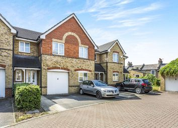 Thumbnail 3 bed terraced house for sale in Joseph Hardcastle Close, New Cross, London