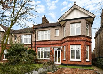 Thumbnail 4 bed semi-detached house for sale in Glenhouse Road, Eltham, London