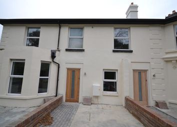 Thumbnail 2 bed terraced house for sale in Langton Road, Langton Green, Tunbridge Wells, Kent