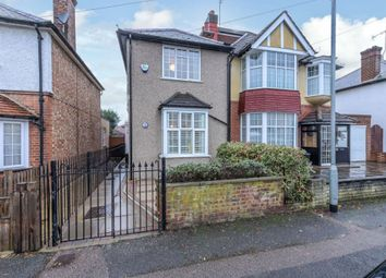 3 bed detached house for sale in Hilliard Road, Northwood HA6