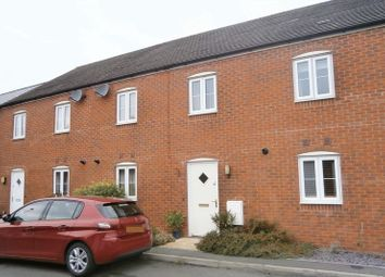 Thumbnail 3 bed terraced house for sale in Desiree Drive, Tewkesbury
