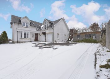 Thumbnail 5 bed detached house for sale in Main Street, Carnock, Dunfermline