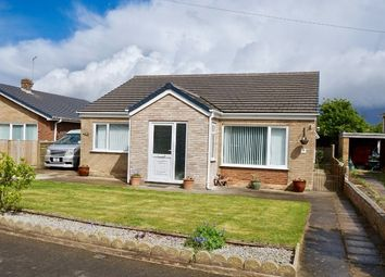 Thumbnail 3 bed detached bungalow for sale in Oakfield, Saxilby