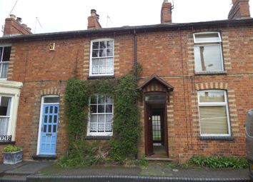 Thumbnail 2 bed terraced house to rent in High Street, Milton Malsor, Northants