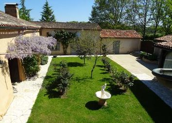 Thumbnail 6 bed equestrian property for sale in Coursac, Dordogne, France