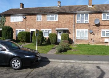 Thumbnail 3 bedroom terraced house to rent in Broadfields, Harlow, Essex