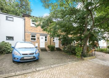 Thumbnail 2 bed property for sale in 2 Daniel Cottages, Stanstead Road, London