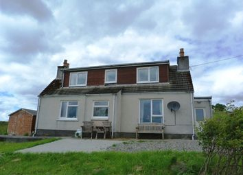 Thumbnail 4 bed detached house for sale in Schoolhill, Ranish