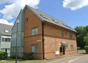 Thumbnail 2 bedroom flat for sale in Bretton Green, Bretton, Peterborough, Cambridgeshire
