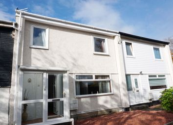 Thumbnail 3 bed terraced house for sale in Eider Grove, Greenhills, East Kilbride