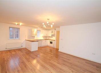 Thumbnail 2 bedroom flat to rent in Danvers Way, Fulwood, Preston