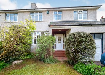 Thumbnail 5 bed semi-detached house for sale in Dunstone Road, Plymstock, Plymouth
