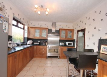 Thumbnail 6 bed detached bungalow for sale in Cadger Row, Back Lane, Burton Pidsea, Hull