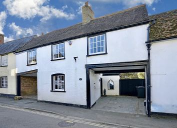 Thumbnail 5 bed property for sale in East Street, Kimbolton, Cambridgeshire.