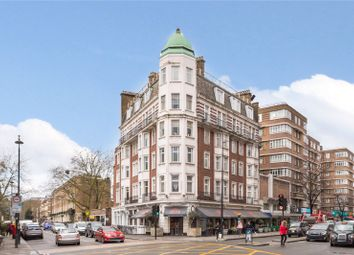 Thumbnail 5 bed flat for sale in Connaught Court, Connaught Street, London