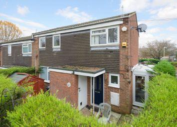 Thumbnail 4 bed terraced house for sale in Hurst Road, Kennington, Ashford