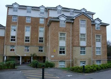 Thumbnail 2 bedroom flat to rent in Suffolk House, Suffolk Road, Bournemouth