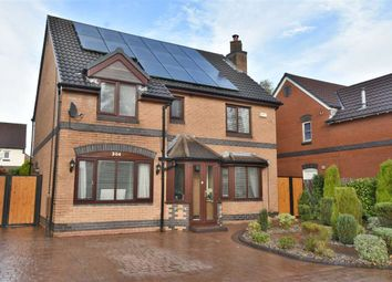 5 bed detached house for sale in Holden Road, Leigh WN7