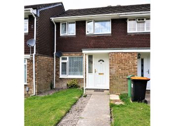 Thumbnail 3 bedroom terraced house for sale in Salters Way, Dunstable