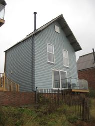 Thumbnail 2 bed detached house to rent in Old Road, Gosport