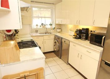 Thumbnail 2 bed flat for sale in Augusta House, Marine Parade, Worthing
