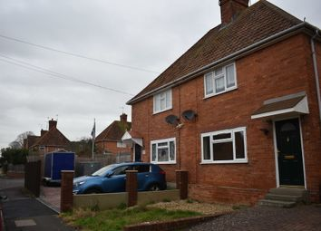 Thumbnail 2 bed semi-detached house to rent in Westfield Avenue, Yeovil