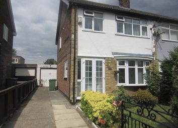 Thumbnail 3 bed semi-detached house for sale in Holly Road, Liverpool
